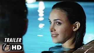 GRAND HOTEL Official Trailer (HD) Roselyn Sanchez, Eva Longoria ABC Series