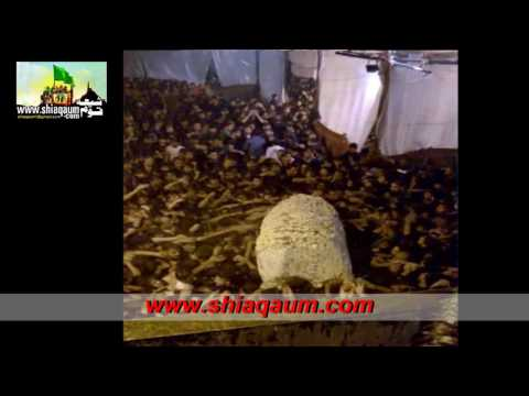Juloos 21 Ramzan shiaqaum.com