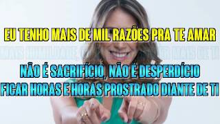 Ana Nobrega   Mais