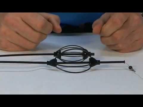 Domeovi praktični saveti 6. deo - Priprema predveza za feeder tehniku