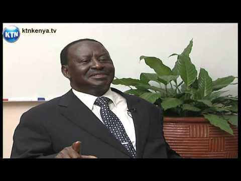 Ageyo - Raila's one on one with Joe Ageyo Watch KTN Streaming LIVE from Kenya 24/7 on http://www.ktnkenya.tv Follow us on http://www.twitter.com/ktnkenya Like us on ...
