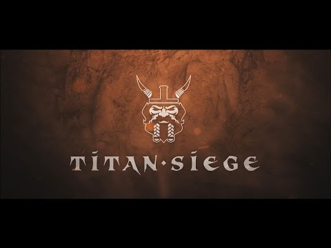 Titan Siege — Group PVP