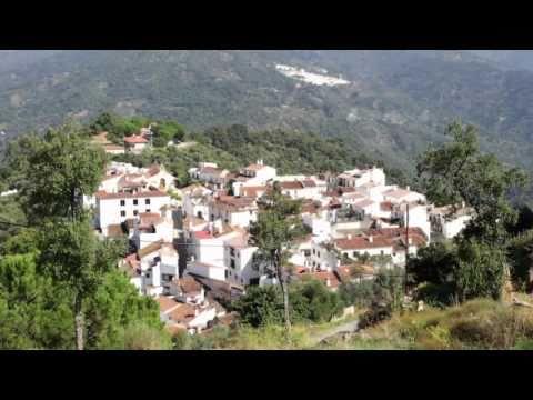 Benarrabá: Fábula del valle