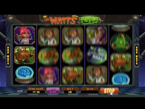 Free Pokies Slots Download Here - Video Review Dr Watts Up
