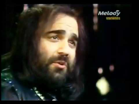 Demis Roussos Loving Arms