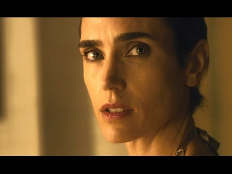 SHELTER Official Trailer (2015) Jennifer Connelly, Anthony Mackie HD