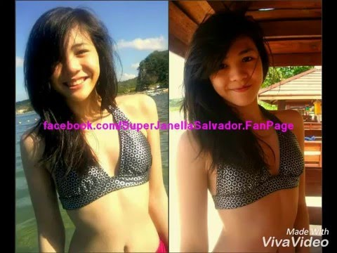 sex hot Janella salvador