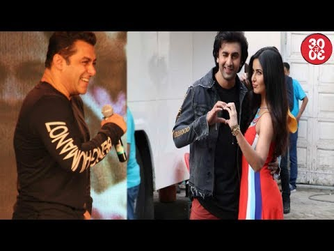 Salman Khan Confirms His Relationship | Ranbir Cal
