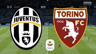 Download Video Serie A 2018/19 - Juventus Vs Torino - 04/05/19 - FIFA 19 MP3 3GP MP4