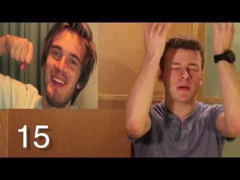 1 Man, 100 Voices (видео)