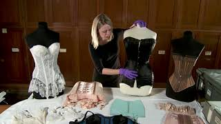 Underwear: From Corsets To Bullet-bras And Back
