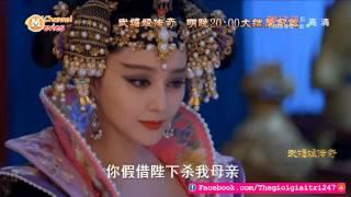 武媚娘传奇 2014 第93集 预告 The Empress of China 2015 Ep93