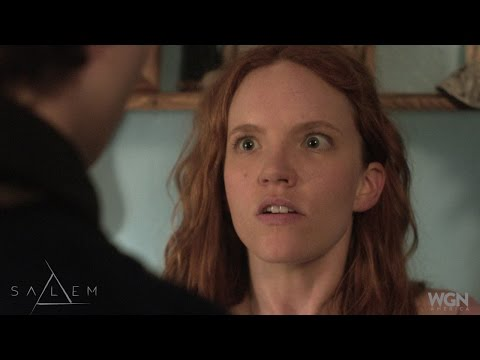 "Salem 2.08 (Clip '""Dead Birds"" Anne')"