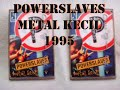 Download Lagu [Full Album] Powerslaves - Metal Kecil 1995 Music Video