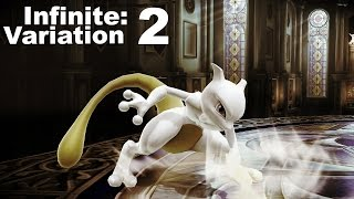 Another Variation of Mewtwo's Pseudo-Infinite!
