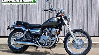 7. SOLD 2012 Honda Rebel 250 CMX250C, Matte Silver, Low Miles!