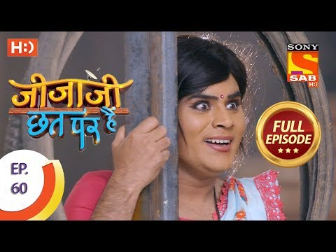 Jijaji Chhat Per Hai - Ep 60 - Full Episode - 2nd April, 2018
