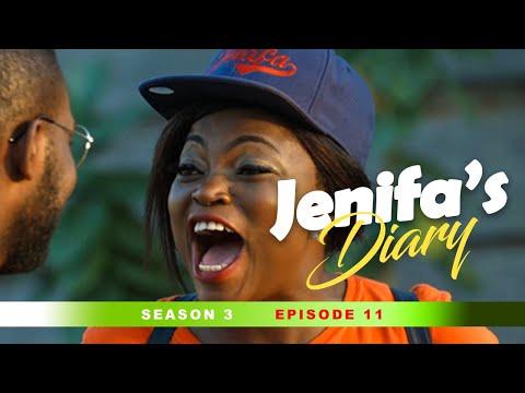 Jenifa's diary Season 3 Episode 11 - MIND YOUR BUSINESS