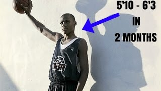 Craziest Growth Spurts in NBA History *Part 2*