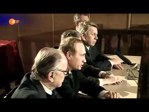 Простопутин(ZDF: Mensch Putin)