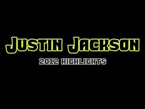 Justin Jackson : RB #21 : Glenbard North Football 2012