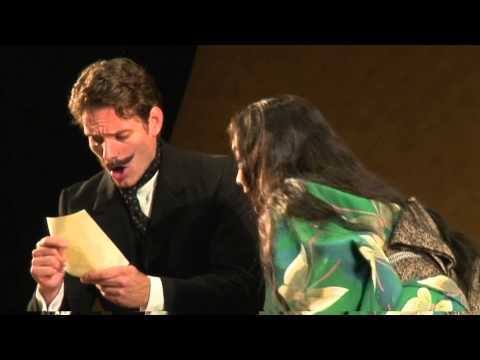 Download ANDREW ASHWIN as SHARPLESS (Puccini's MADAMA BUTTERFLY) HD Mp4 3GP Video and MP3