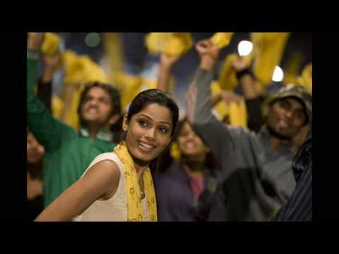 slumdog - Oscar 2009 for best song:
