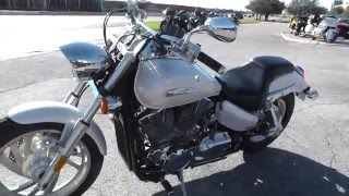 8. 307905 - 2007 Honda VTX1300C - Used Motorcycle For Sale