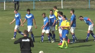 FC Zličín - Sokol Stodůlky