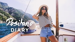 Positano Italy  city photo : Italian Adventures in Positano | Mimi Ikonn Vlog