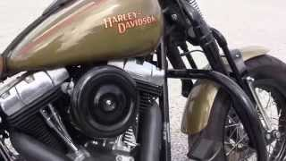 5. Used 2008 Harley Davidson Cross Bones Motorcycles for sale