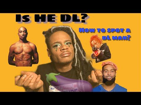 Is He DL? How to Spot Downlow Men | #DLDiaries4