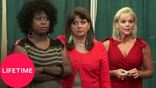 Dance Moms - The Moms' Take: The Moms Face Off Once Again with the Candy Apples