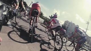 Uluslararası Medeniyetler Bisiklet Turu - Diyarbakir (FULL ONBOARD)