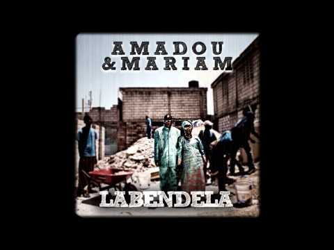 Amadou & Mariam - Labendela (World Food Program Campaign Song)