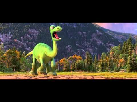 The Good Dinosaur (Viral Video 'Hate the Game')
