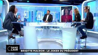 Video Brigitte Macron : le joker du Président #cdanslair 17.08.2017 MP3, 3GP, MP4, WEBM, AVI, FLV Agustus 2017