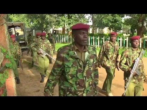 Κένυα: Αιματηρή ομηρία σε αστυνομικό τμήμα με δράστη μαχητή της αλ Σεμπάμπ