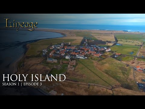 Holy Island and Aidan | Episode 3