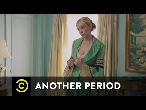 Another Period - The Hatchet Control Debate