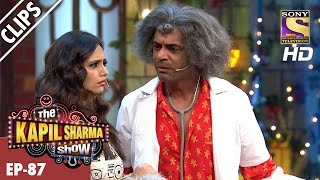 The Hilarious Operation Ever Done by Dr. Mashoor Gulati  – The Kapil Sharma Show - 5th Mar 2017