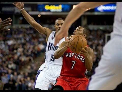 Kyle Lowry Scores Season High 39-Points in Victory