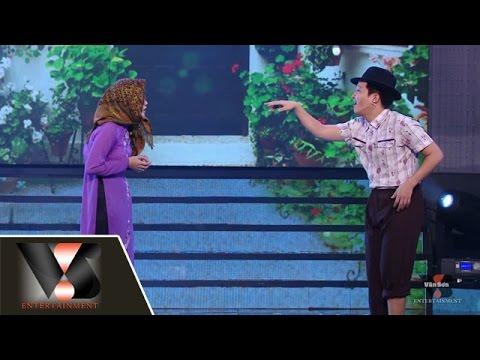 Hài kịch 25 Năm Tình Cũ - Trường Giang, Lâm Vỹ Dạ - Liveshow Vân Sơn 52