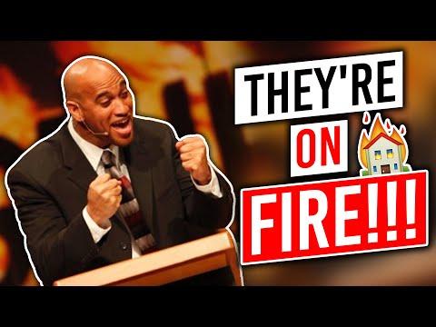 House Fire | Pastor Ivor Myers