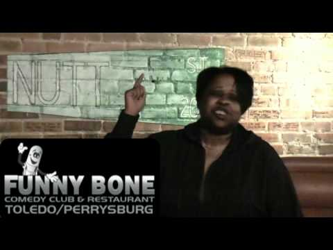 Dominique Live at Kansas City Improv & Toledo Funny Bone
