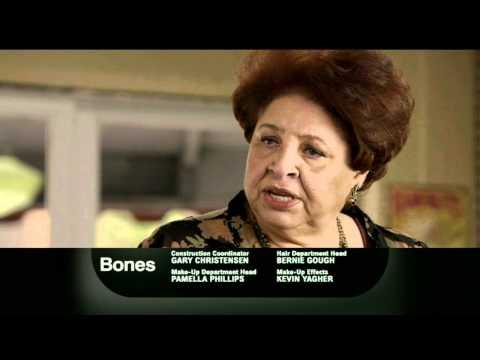 Bones 6.21 (Preview)