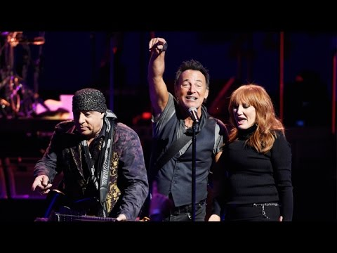 """""""Tougher Than The Rest"""" (MULTI-CAM) - Bruce Springsteen  LA 3/19/2016"""