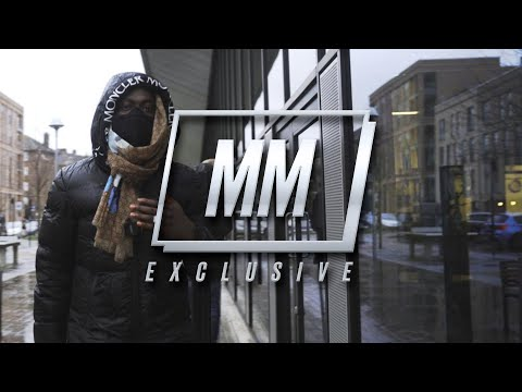 #410 AM – No Favours (Music Video) | @MixtapeMadness