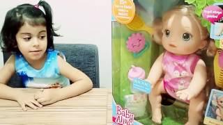 Video Baby Alive Emekleyen Bebeğim MP3, 3GP, MP4, WEBM, AVI, FLV November 2017