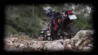10. KTM 990 Adventure S.
